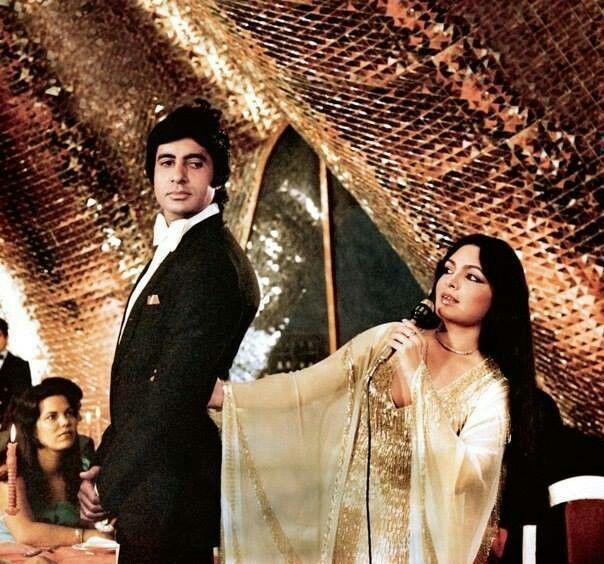 bollywood-ke-kisse-amitabh-bachchan-and-praveen-babi-affair-controversy-kidnap-परवीन बाबी