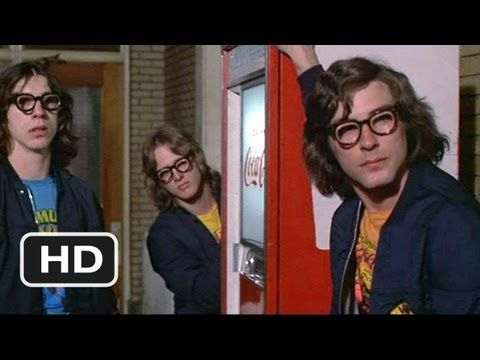 Slap Shot (3/10) Movie CLIP - The Hanson Brothers (1977) HD (+playlist)