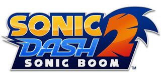 SEGA Launches Sonic Dash 2: Sonic Boom on iOS Devices http://ift.tt/1K3hoHf