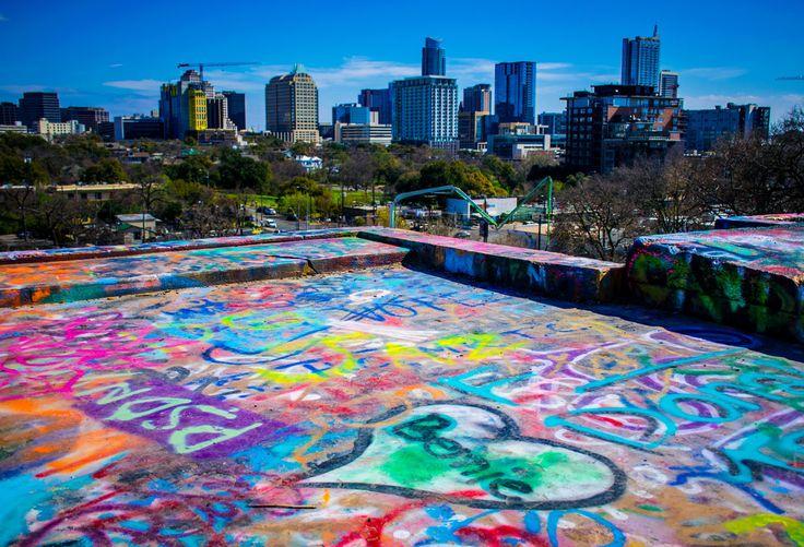 Die besten Tipps für Austin (Texas) – unterwegs mit Einheimischen