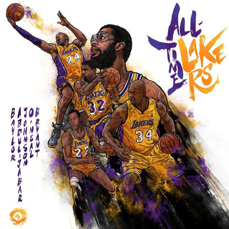 Artist: Kim MinSuk (김민석) #Yellowmenace #basketballart + http://yellowmenace8.blogspot.com/2015/04/art-minsuk-kim-nba-2014-15-season-in.html