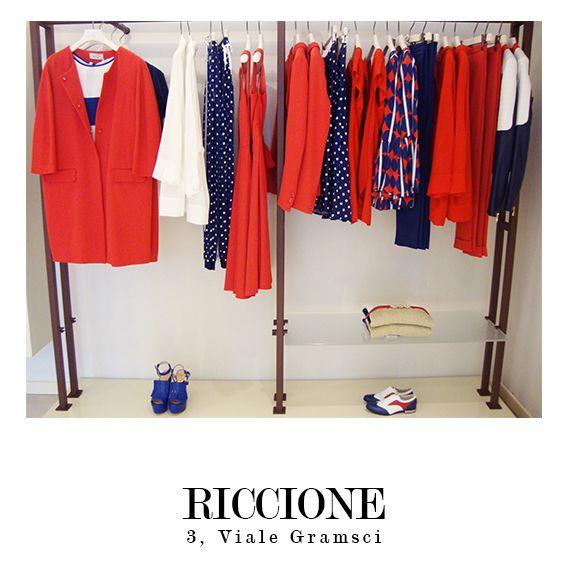 Ki6? Who are you? Boutique in 3, Viale Gramsci, Riccione