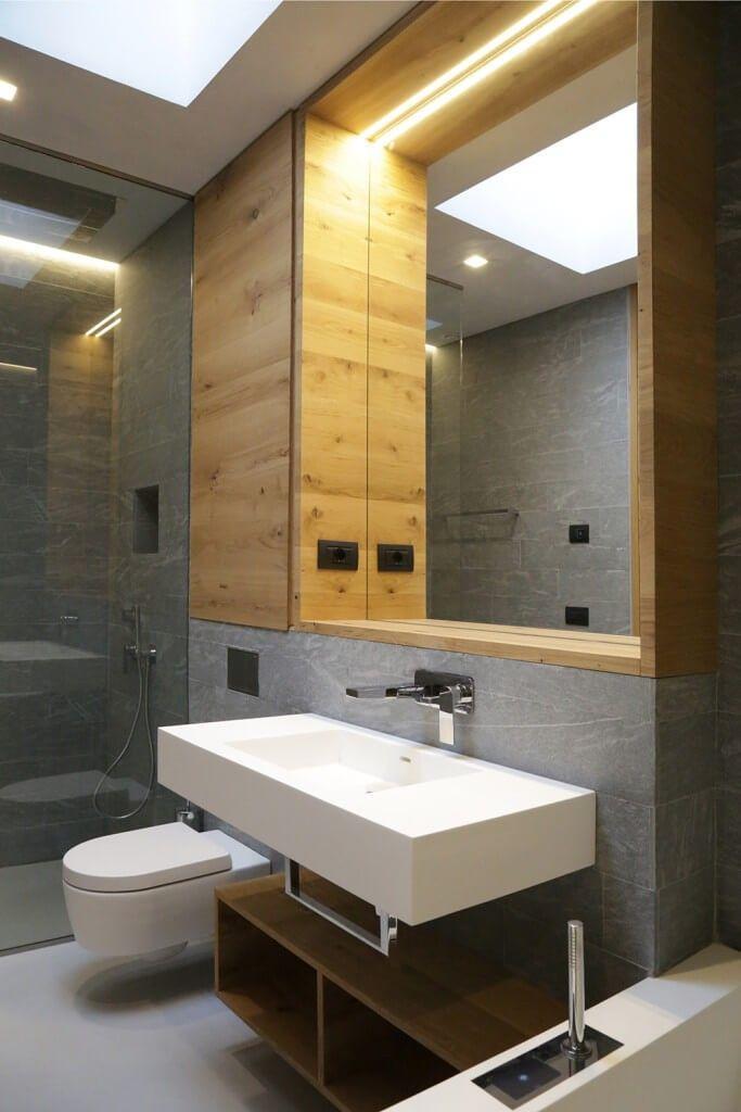Die besten 25+ Holz Eitelkeit Ideen auf Pinterest Gefäß - moderne wasserhahn design ideen