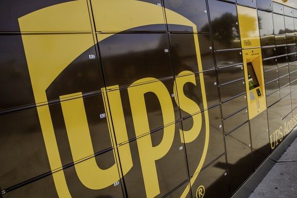 UPS to freeze pension plans for nonunion staffers