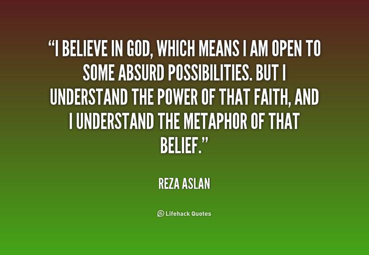 Reza Aslan Quotes. QuotesGram by @quotesgram