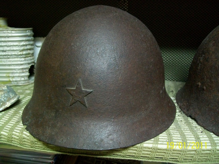 Military Helmet Identification and Price Guide