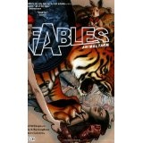 Fables Vol. 2: Animal Farm (Fables (Graphic Novels)) (Paperback)By Bill Willingham