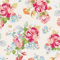 Papel de Parede - Floral Mod 13