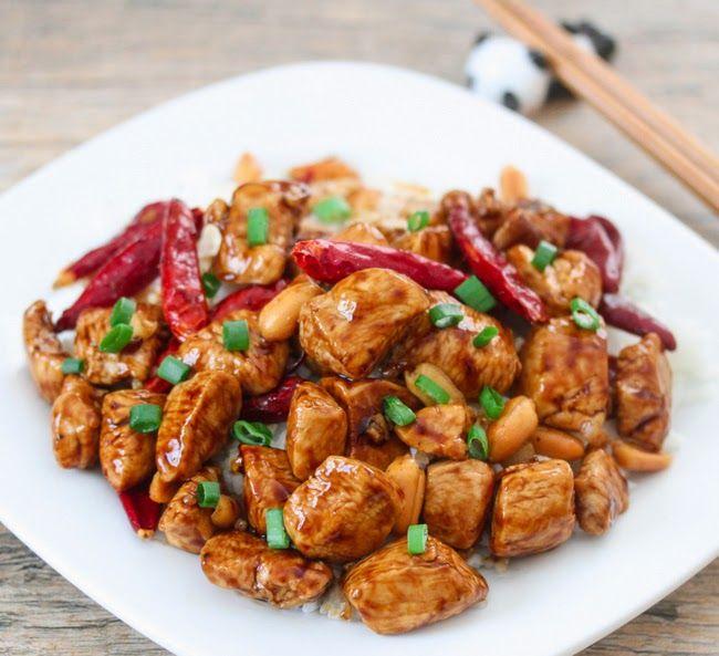 Asiatisches Lebensmittel San Diego