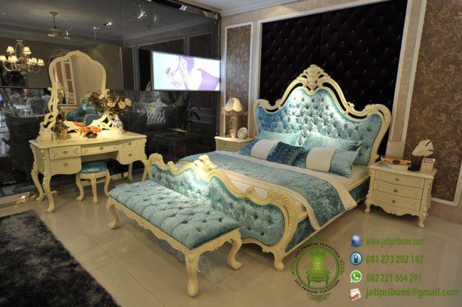 Kamar Set Tempat Tidur Terbaru dan Terpopuler www.jatipribumi.com