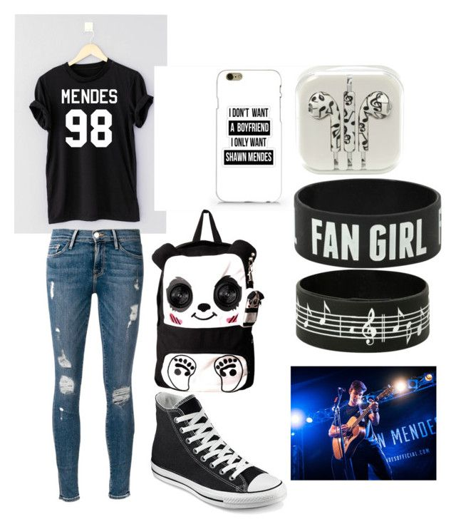 """""""Going to a Shawn Mendes Concert for Me!"""" by shawns-girl ❤ liked on Polyvore"""