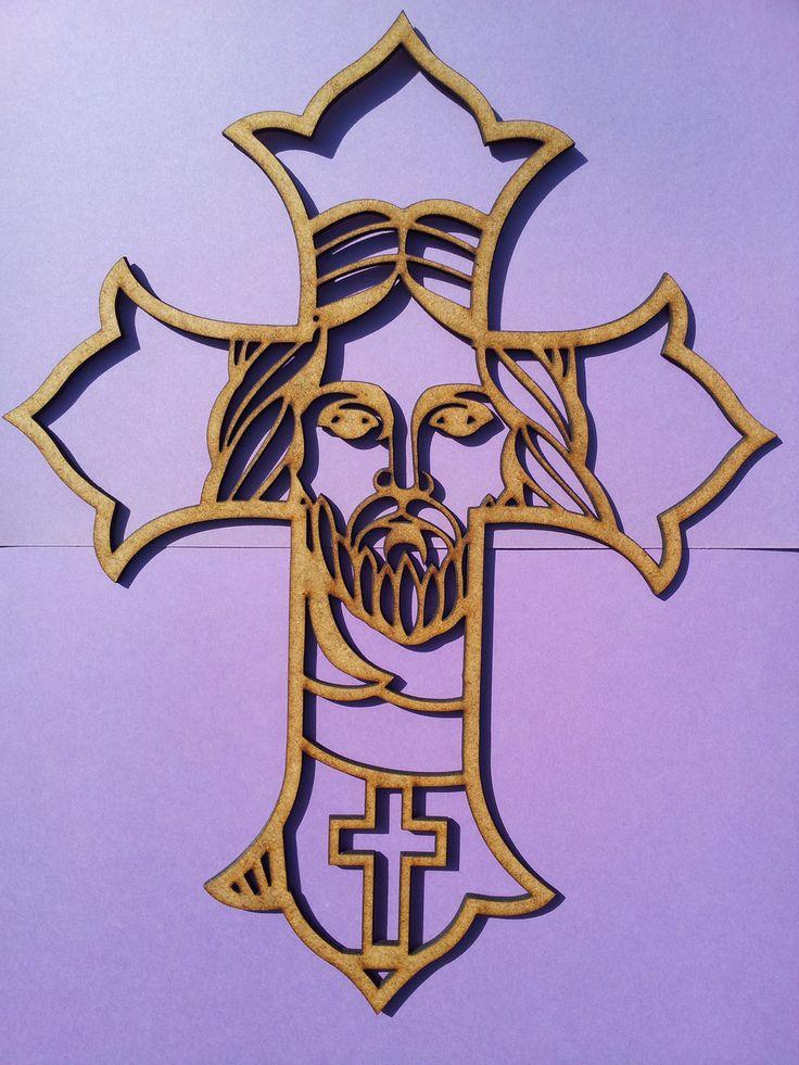 Connu Les 25 meilleures idées de la catégorie Croix chrétienne sur Pinterest HA08