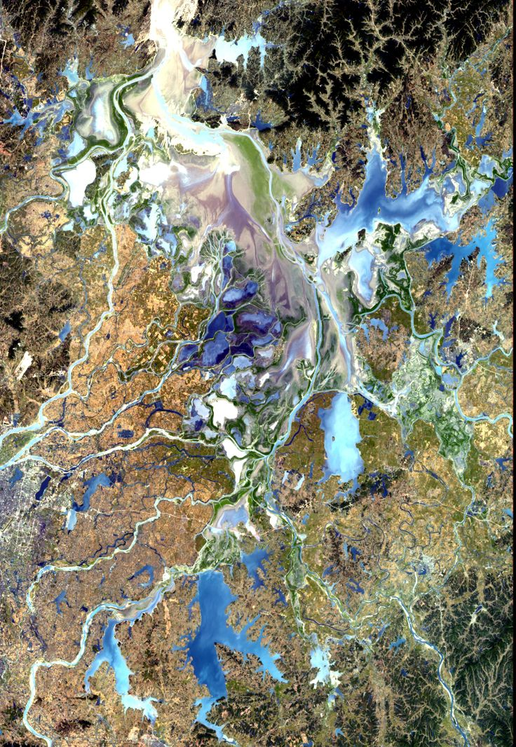 Discover satellite imagery distributed by Astrium GEOInformation
