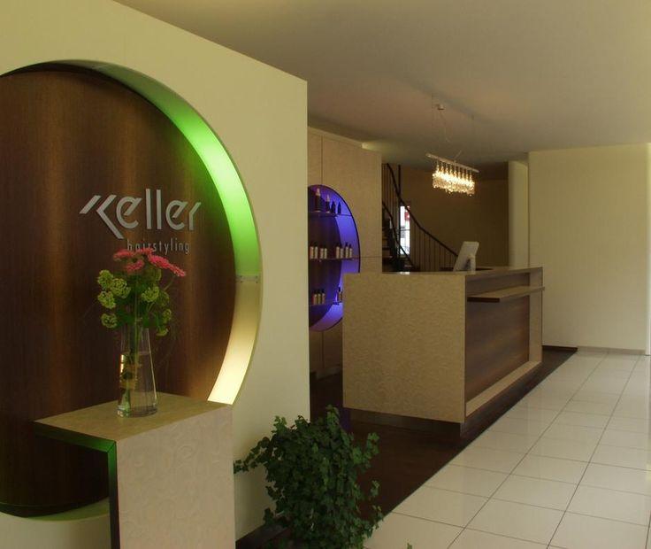 22 best Salons der Keller haircompany images on Pinterest | Lounges ...
