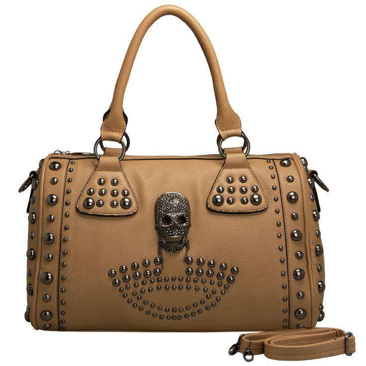 Gabriella Rocha Bags Jamie 2-in-1 Tote with Inside Purse Black - Handbags