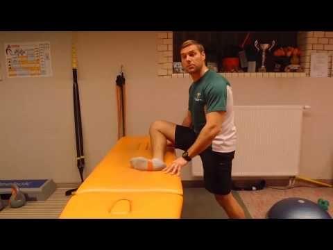 Pokonaj ból biodra ! - Marek Purczyński - YouTube