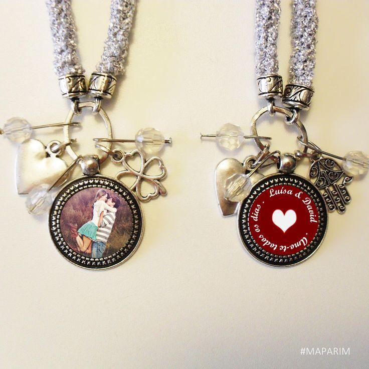 sugestões dia dos namorados, pulseiras personalizadas