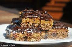 Prajitura Brath, cea mai buna prajitura cu nuca si nes, http://www.laurasava.ro/2010/10/05/prajitura-brath/