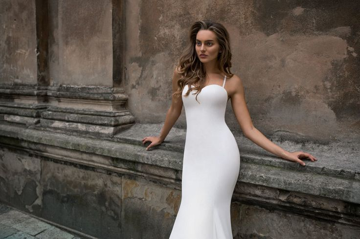 "Suzanne - Wedding dress by Kaya Nova (Bellezza e Lusso). Collection ""Prague"" / Свадебное платье от дизайнера Kaya Nova (Bellezza e Lusso). Коллекция ""Prague"" #lusso #lussodress #bellezzaelusso #designer #eveningdress #weddingdress #yourwedding #wedding #newcollection #collection2017 #weddingdresses2017 #kayanova"