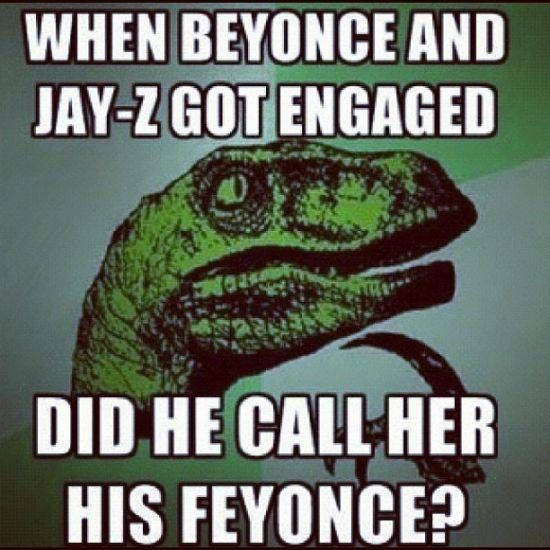 Top 10 Beyonce And Jay Z Memes