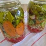 Learning How To Pickle Vegetables » The Homestead Survival