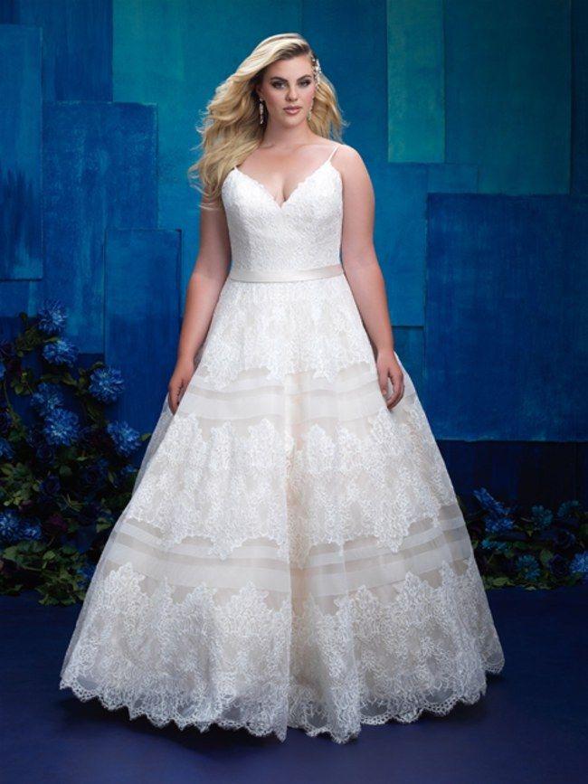 75+ best Hochzeitkleider images on Pinterest | Hochzeitskleider ...