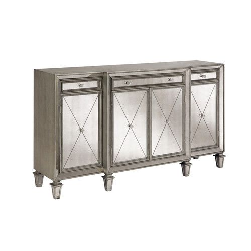 Found it at Joss & Main - Edith Mirrored Sideboard