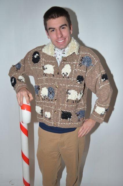 Ultimate ugly christmas sweater