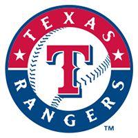 Texas RANGERS MLB Baseball Tug'n Chew Toy