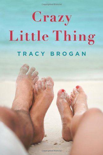 Crazy Little Thing by Tracy Brogan, http://www.amazon.com/dp/1612186009/ref=cm_sw_r_pi_dp_ytnOrb0Z2DAET