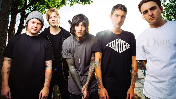 full hd pictures bring me the horizon
