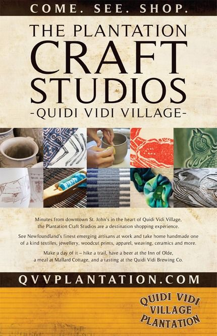 About Us   Quidi Vidi Village Plantation
