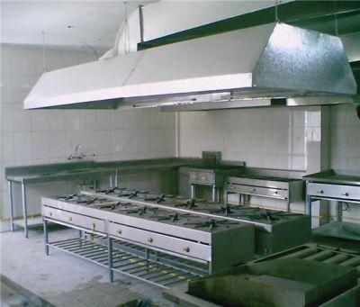 Equipos Para Gastronomia Hornos Para Panaderia Cocinas