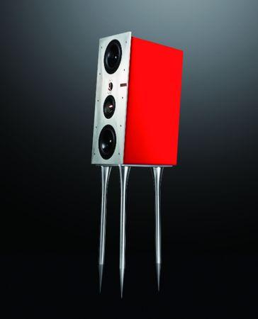 Starke Sound IC-H3 Halo Elite Loudspeaker