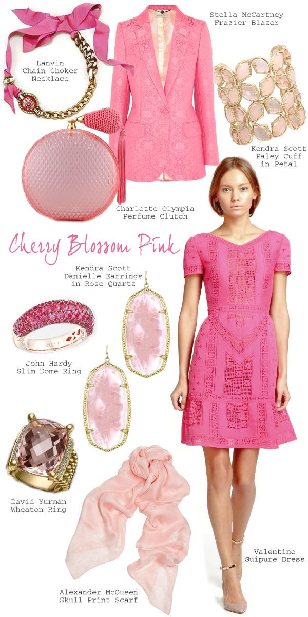 pink fashion, accessories, and clothing