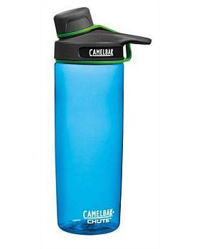 New In, Camelbak Chute 0.6L Hydration Bottle