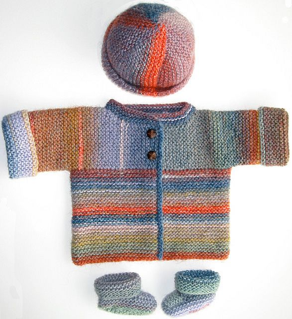 1000+ ideas about Baby Sweaters on Pinterest Baby Cardigan, Knitting Patter...