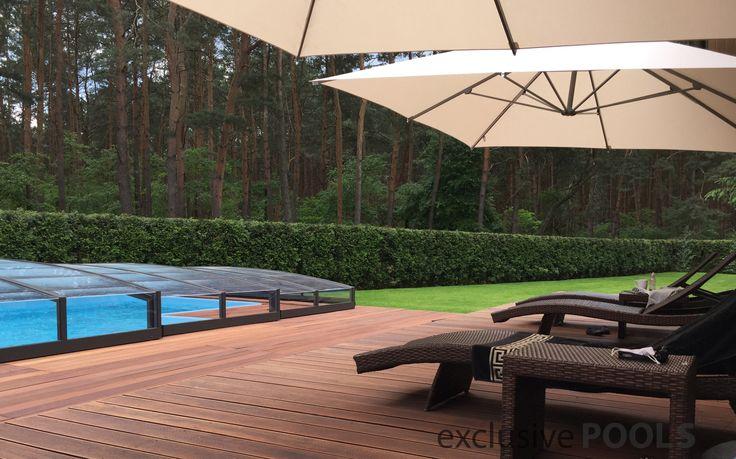 Comfort Pool by PoolsFactory