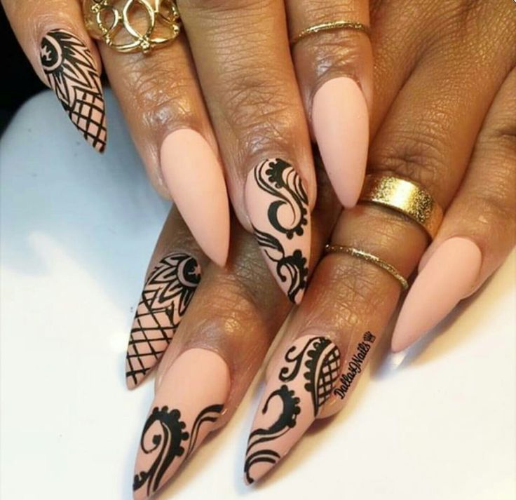 646 Best Ongles Images On Pinterest Nail Design Nail Scissors And