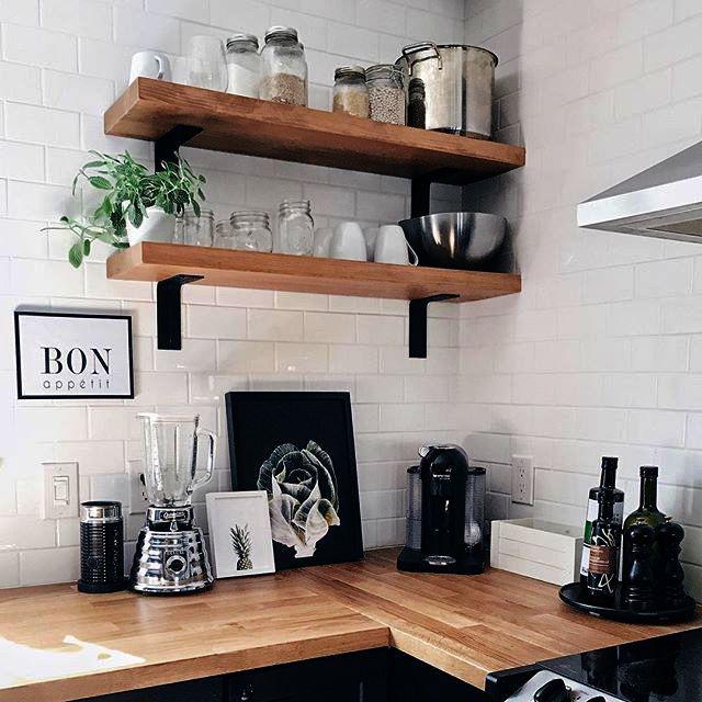Home Decorators Collection Jamison Black Bar With Expandable Storage Most Home Decorators Collection Kensgrove 64 Diy Kitchen Decor Home Decor Decor