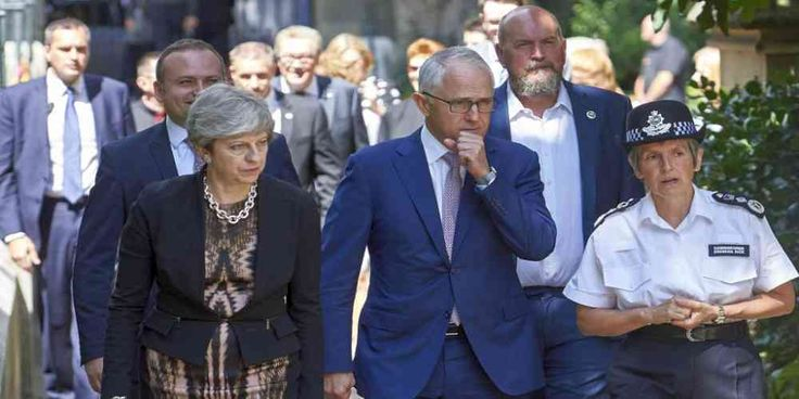"""Top News: """"AUSTRALIA POLITICS: Turnbull Becomes Emotional During UK Visit"""" - https://i2.wp.com/politicoscope.com/wp-content/uploads/2017/07/Theresa-May-Malcolm-Turnbull-and-Metropolitan-Police-Commissioner-Cressida-Dick-in-London.jpg?fit=1000%2C500 - """"We admire the outstanding response of your police arriving on the scene so quickly, dealing with the terrorists decisively,"""" Turnbull said.  on Politics - http://politicoscope.com/2017/07/10/australia-politics-turnbull-becom"""