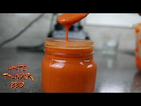 Roasted Garlic Cayenne Hot Sauce Recipe