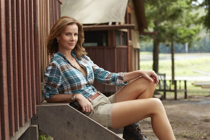 Mack Granger / Rachel Griffiths / Camp