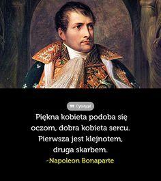 Piękna kobieta podoba się oczom, dobra kobieta sercu. Pierwsza jest ... - Cytaty.pl