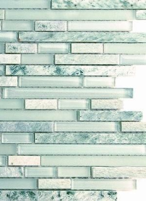 Saltillo backsplash tile. My FAV backsplash tile yet. :) My dream kitchen would probably be this backsplash, light gray walls, white cabinets and chocolate brown floors. Yeah...... Heaven by Maiden11976