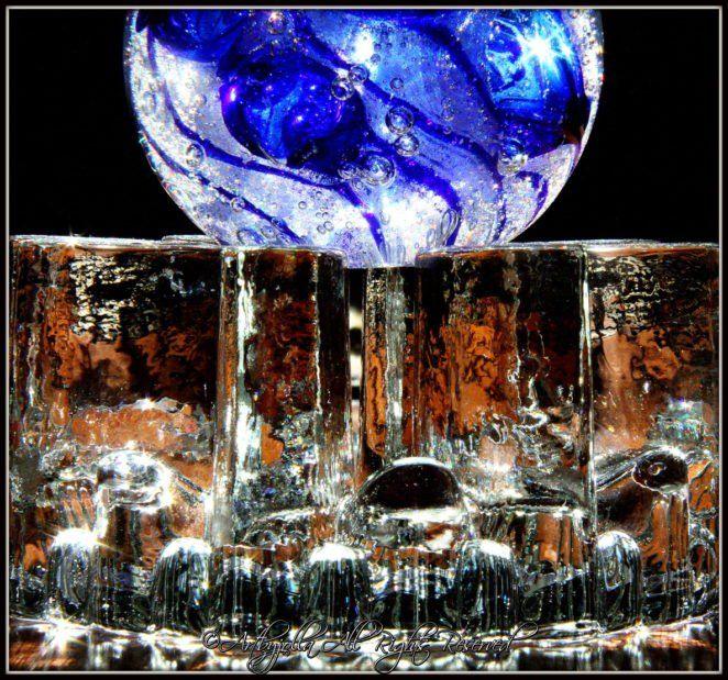 Glass on glass..by ©Artbyjolla