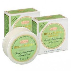 BELLA AURORA - Crema antimanchas Doble Fuerza. Precio:9€/30ML