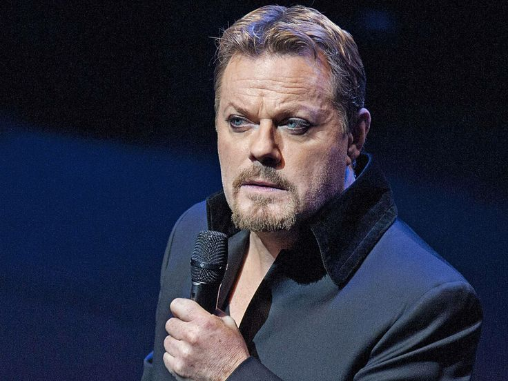 Eddie Izzard: Why the Germans do have a sense of humour