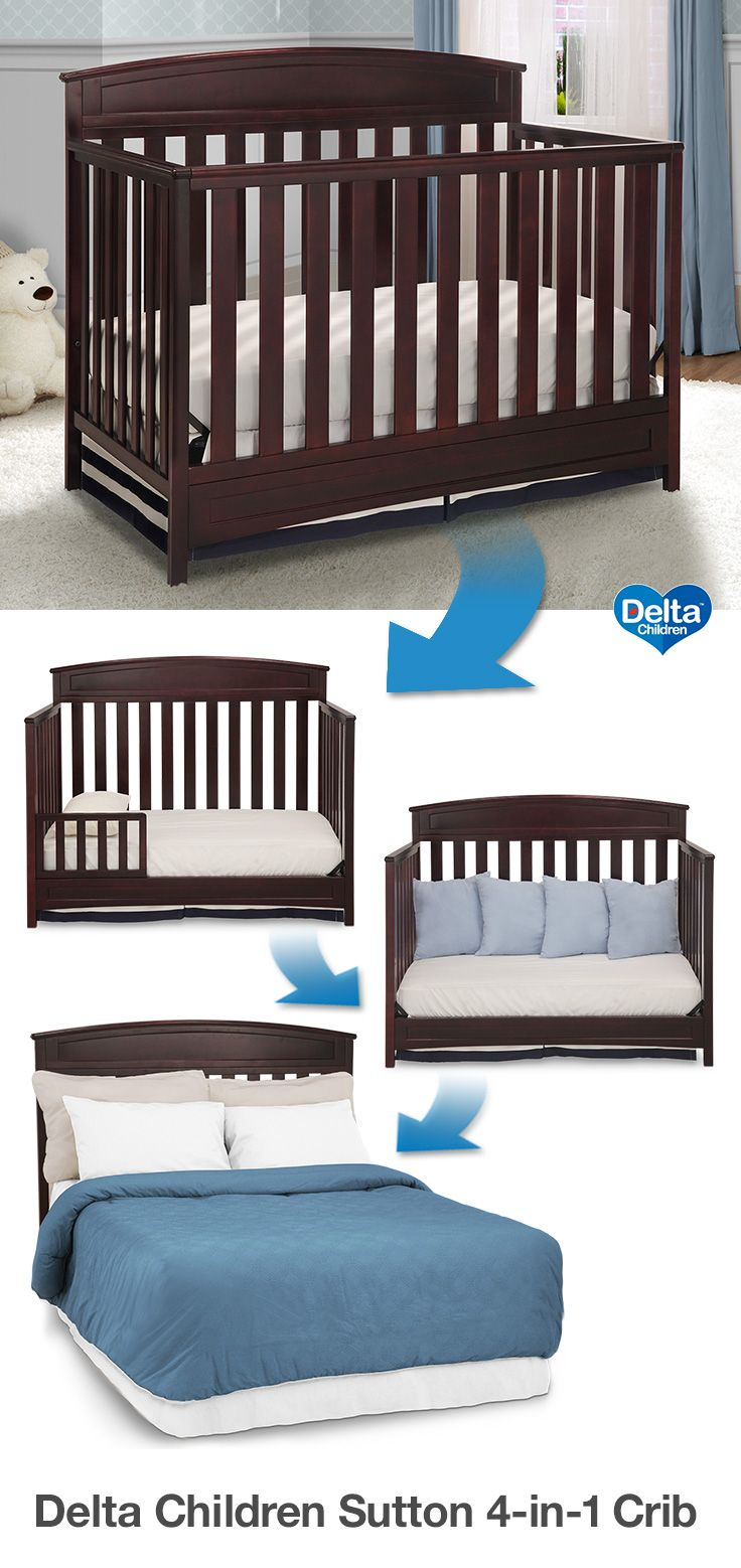 crib video children delta youtube cribs clermont assembly in watch