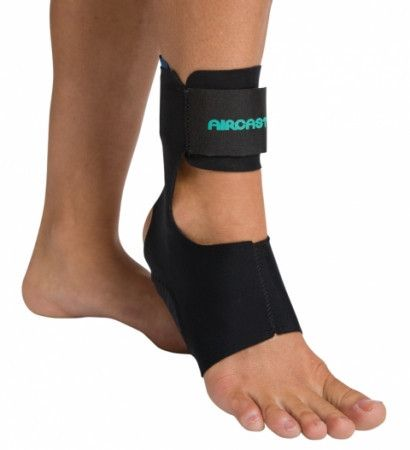 Aircast AirHeel Ankle Support